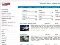 Depozit-auto.ro - auto second hand, masini second-hand, camioane second-hand, motociclete - www.depozit-auto.ro