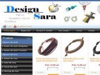 Bijuterii online - www.designsara.ro