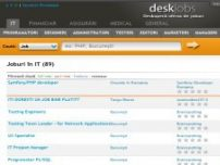 Deskjobs.ro - deskopera oferta de joburi de birou - anunturi gratuite - munca la birou in anunturi - www.deskjobs.ro