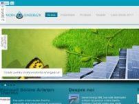 Energie Verde - Panouri Solare Sieline Siemens Technik, Fotovoltaice, Eoliana - www.devonenergy.ro