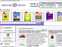 Editura ADEVAR DIVIN - Calea catre lumina si iubire - www.divin.ro