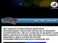 Dj nunta, Karaoke, Nunti, Botezuri, Petreceri private, Onomastici,  Dj profesionist - www.dj-profesionist.ro