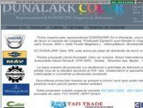 Dunalakk Color - www.dunalakk.ro