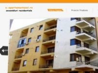 Apartamente noi - www.e-apartamentenoi.ro