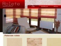 Rolete textile - www.e-rolete.ro