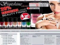 Manichiura unghii, pietricele unghii, fimo unghii, lampa UV, sclipici unghii, paiete - www.e-unghii.ro
