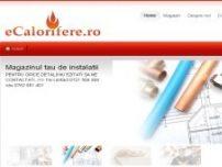 Magazin online instalatii termice - www.ecalorifere.ro