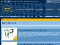 Electropalan - www.electropalane-italiastar.ro
