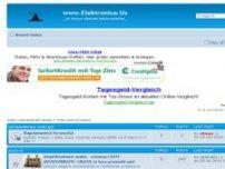 Forum pentru pasionatii de electronica si automatizari - www.elektronica.us