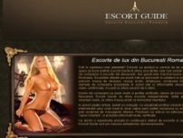 Escorte Bucuresti - Escorte Romania - www.escortguide.ro