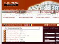 Euroteam Imobiliare - www.euro-team.ro