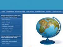 Eurodidactica- lider pe piata educationala cu materiale didactice - www.eurodidactica.ro