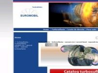 Turbosuflante auto masini utilaje camioane turbo - www.euromobilsm.ro