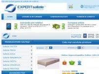 Saltele superortopedice - www.expert-saltele.ro