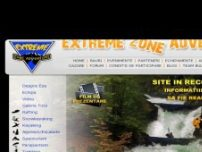 Adevarata aventura incepe cu noi - www.extreme-zone-adventure.ro