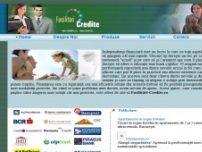 Facilitari Credite - www.facilitari-credite.ro