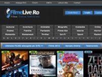 Filme Live, Filme Online Gratis, Filme Online subtitrate in limba romana - www.filmelive.ro