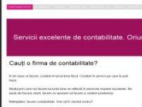 Firma  contabilitate, Conion - firma de contabilitate - www.firmacontabilitate.com