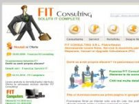 Fit Consulting - Solutii IT Complete - www.fitconsulting.ro