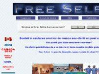 Traieste experienta Canadiana - www.freeselect.ro