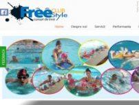 Club sportiv FREE STYLE - www.freestyleclub.ro