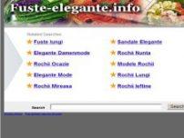 Modele de Fuste Elegante - www.fuste-elegante.info
