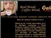 Galanto Cafe&lounge - www.galanto-cafe.ro