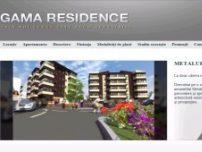 Apartamente Gama Residence 3 - www.gama-residence.ro