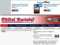 Ghidul Bacaului - Orasul online - www.ghidulbacaului.ro