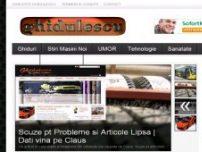 Ghidulescu - evenimente, noutati, ghiduri - www.ghidulescu.ro