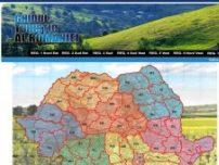 Ghidul Turistic al Romaniei - www.ghidulturistic.ro