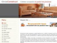 Proiecte case, Mansardari - www.girosconstruct.ro
