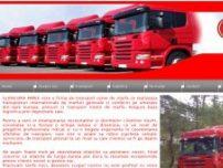 GLENCORA IMPEX - Transport rutier de marfa si logistica - www.glencora.ro