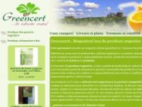 Greencert - www.greencert.ro