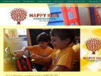 Gradinita de engleza Happy Kids - www.happykidsvalcea.ro