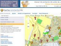 HartaConstantei.ro - orice punct de interes din Constanta pe harta orasului - www.hartaconstantei.ro