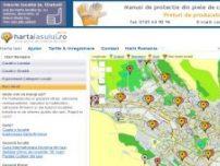HartaIasului.ro - orice punct de interes din Iasi pe harta orasului - www.hartaiasului.ro
