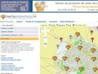HartaPloiestiului.ro - orice punct de interes din Ploiesti pe harta orasului - www.hartaploiestiului.ro