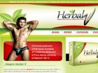 Herbal V | Erectii puternice - www.herbalv.ro