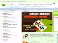 Herbalway - slabeste usor si sanatos! - www.herbalway.ro