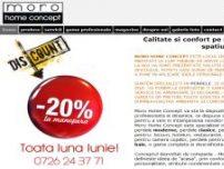 Home Concept - Perdele de casa, perdele profesionale, tapet, draperii - www.homeconcept.ro