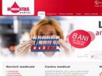 Acupunctura - www.humanitasmedical.ro