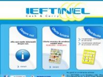 Depozit en-gros, cash & carry - www.ieftinel.ro