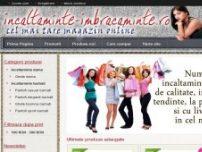 Magazin Online Incaltaminte Imbracaminte - www.incaltaminte-imbracaminte.ro