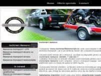 Inchirieri remorci - www.inchirieriremorci24.ro