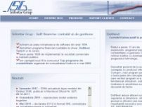 Infostar Grup Iasi - programe de contabilitate - www.infostargrup.ro
