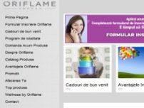 Inscrieri Reprezentanti Oriflame - www.inscriere-orif.ro