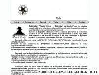Cabinet Detectivi Particulari Vasile Oniga - www.investigatiidetectiv.ro