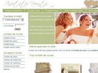 InvitatiiNunta.ro - accesorii nunta - www.invitatiinunta.ro