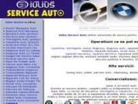 Service auto rapid ieftin si bun in constanta - www.iulius-service.ro